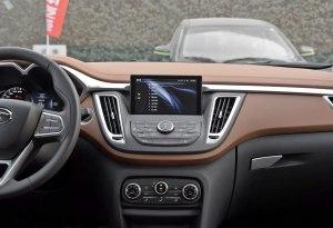 汽车之家东南DX7最低价格最高优惠2万元高清图片
