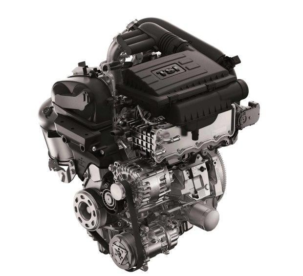 在传动系统方面,昕动1.4TSI车型匹配以7挡DSG双离合变速箱,1.4L及1.6L车型则根据配置的不同匹配以5挡手动变速箱或6挡自动变速箱。7挡DSG双离合变速箱是目前传动效率最高的变速箱之一,其传动效率高达91%,具备动力损耗小、换挡无顿挫等优点,在实际驾驶过程中,用户几乎感觉不到挡位的变化。昕动的6挡自动变速箱拥有6个前进挡,多挡位的设计使得相邻挡位间的速比差较小,换挡更加平顺。此外,该变速箱还设计了D挡怠速经济模式,可使车辆在D挡的怠速抖动更小,并把油耗降低至空挡的水平。5挡手动变速箱更无需赘言
