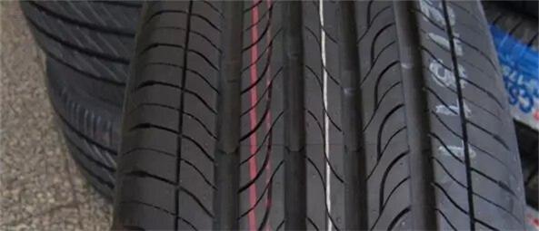 宁夏和众进口大众-汽车轮胎花纹的秘密【汽车时代网】
