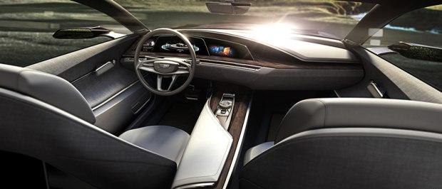 全球首发escala概念车未来设计新趋势