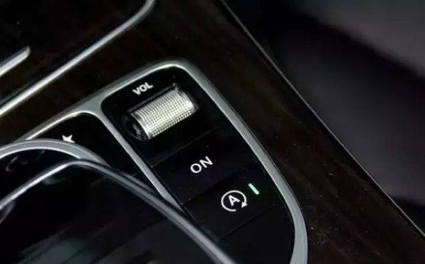 功能键详解-如何正确使用奔驰功能键【汽车时代网】